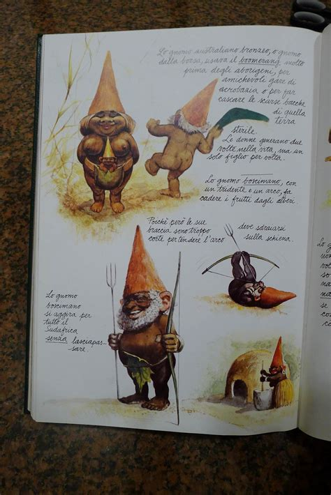 When Gnomes Attack! True Encounters and Lore of the Little