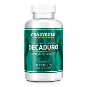 The Best Legal Steroids in Canada for Muscle Builders
