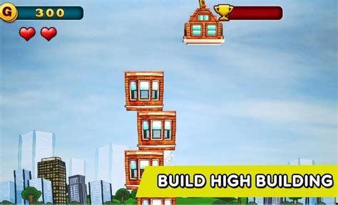 Tower Blocks Android Puzzle Game Free Download - Free