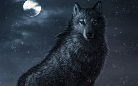30+ Cool Wolf Wallpapers To Stand Out Among Everyone
