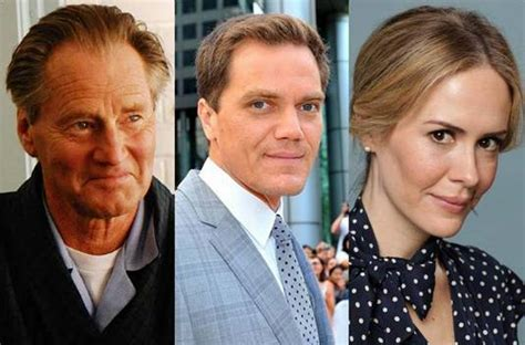 Shepard, Shannon, Paulson Joined the Cast of MUD – FilmoFilia