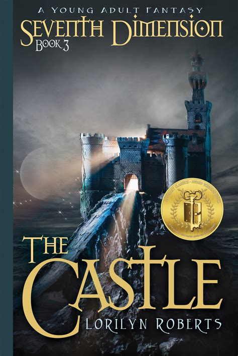 The Castle (2015 Foreword INDIES Finalist) — Foreword Reviews