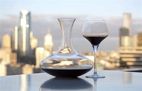 What Is Decantation and How Does It Work?